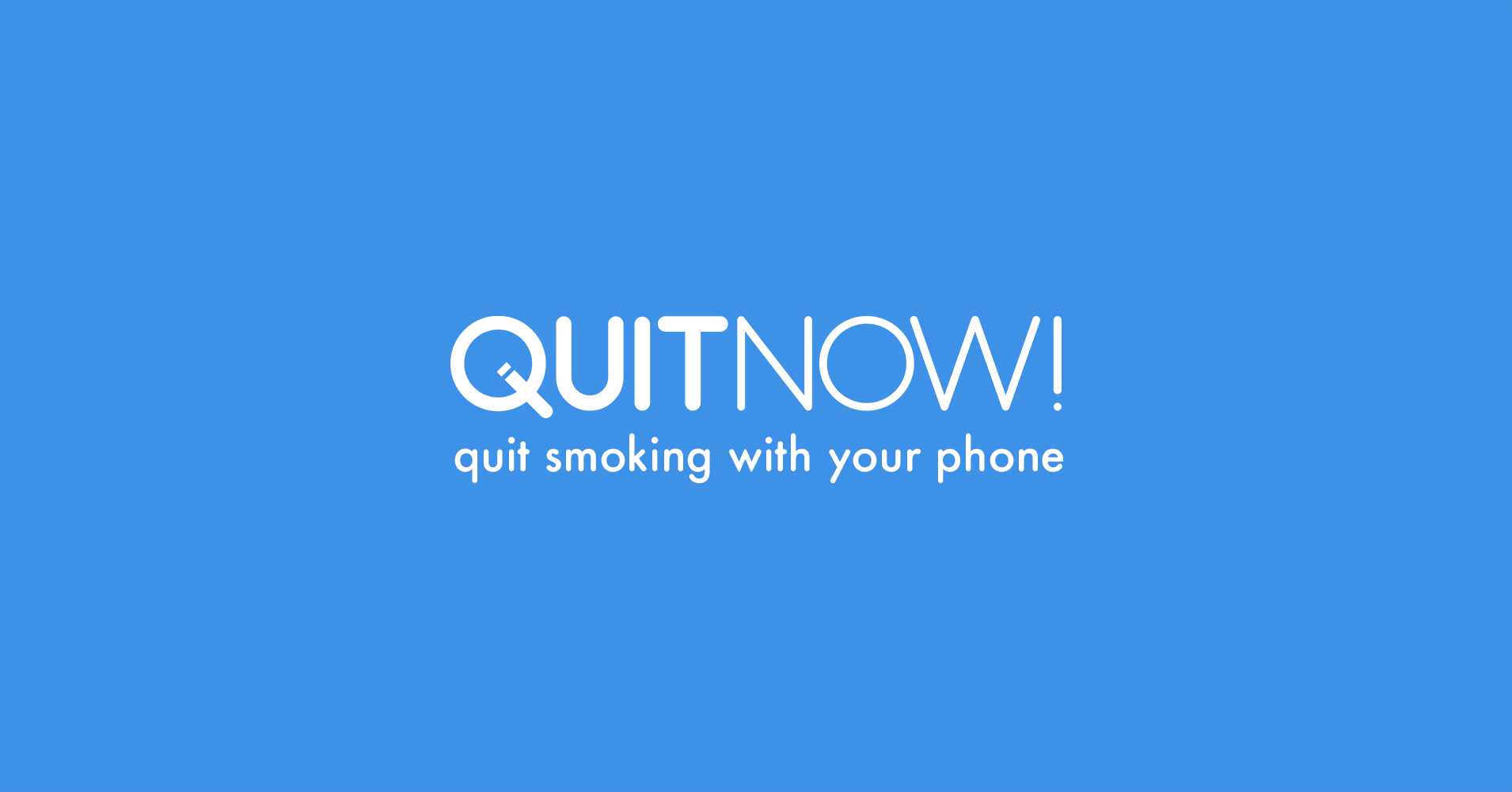 Quitting smoking made easy!